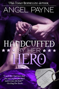 HandcuffedByHerHeroCover