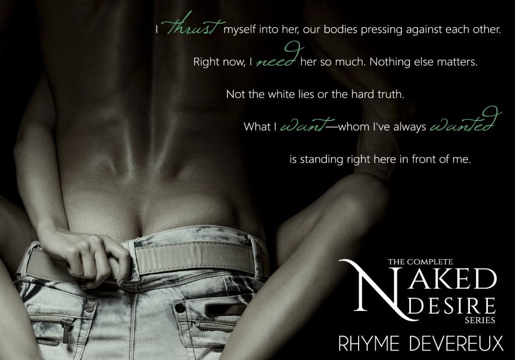 Naked Desire Teaser 02