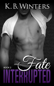 Fate Interupted Book 2