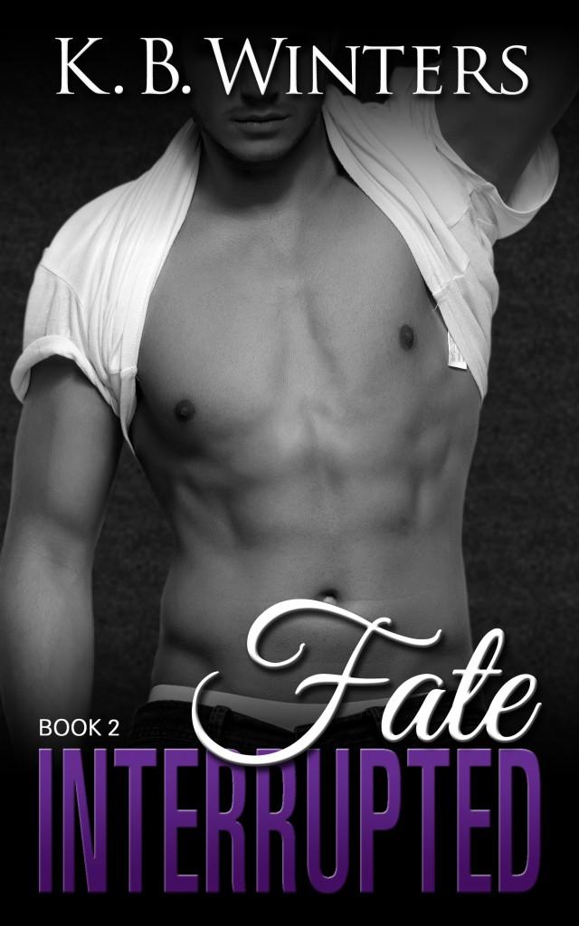 Fate Interupted Book 2