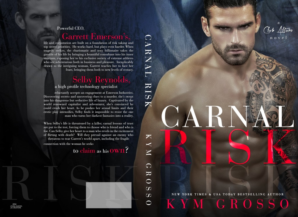 CARNAL RISK KYM GROSSO FULL JACKET
