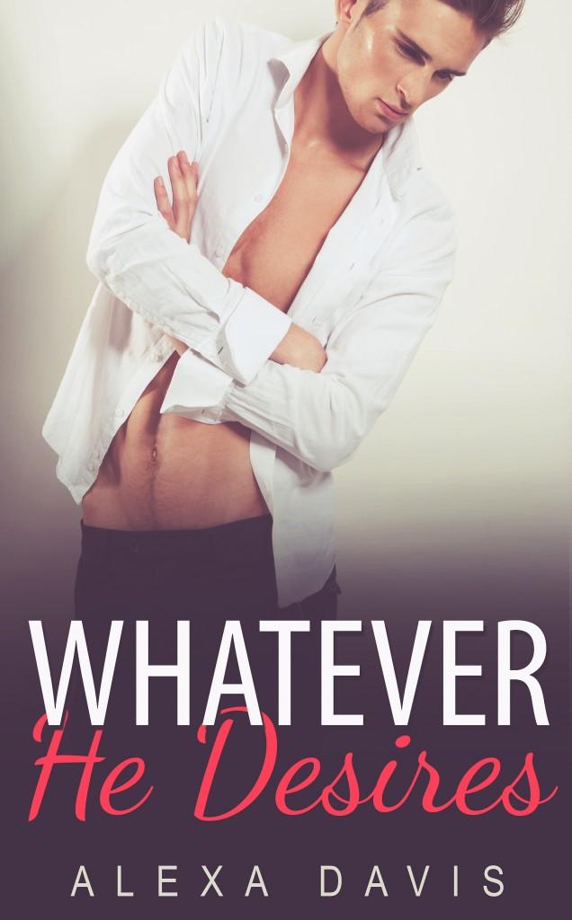 Whatever He 2