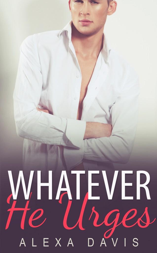 Whatever He 7