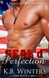 Sealed Perfection Book 4