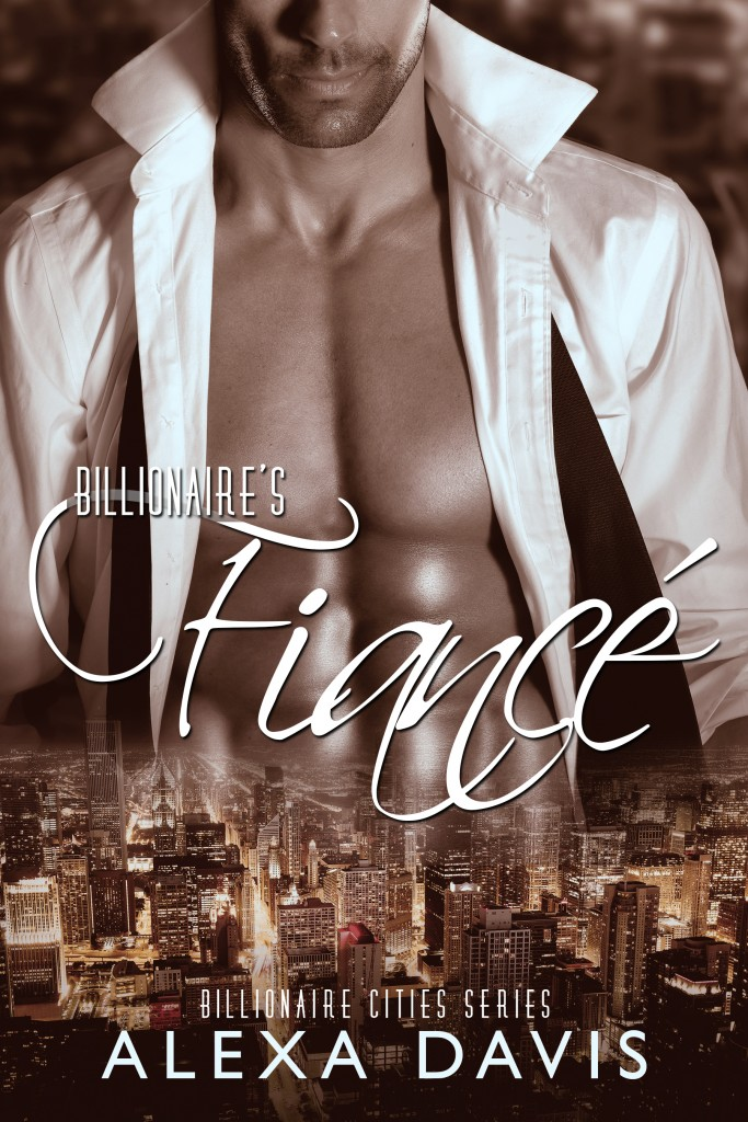 Billionaire's Fiancé E-Book Cover