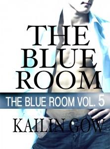 Blue Room Vol. 5 Cover