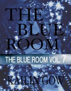 Blue Room Vol. 7 Cover