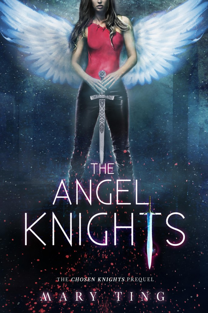 The Angel Knights Ebook Cover