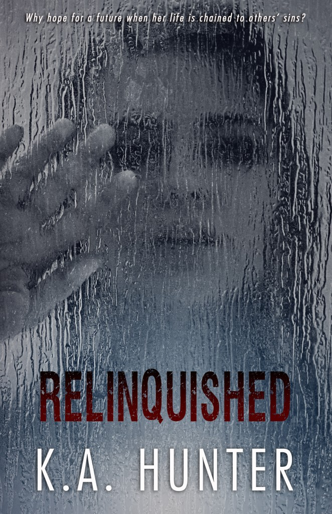 relinquished - general ebook