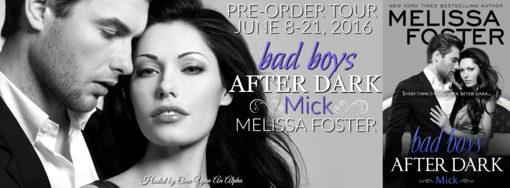 Bad Boys After Dark Banner
