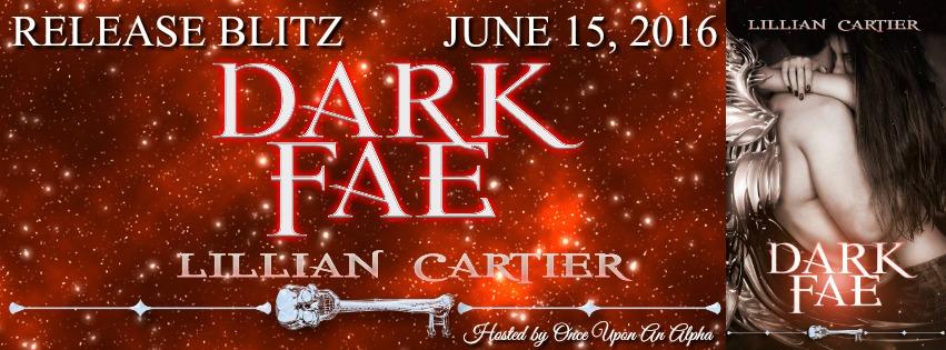 Dark Fae RB Banner