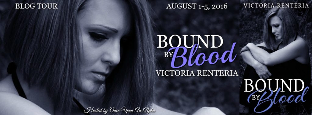 Bound by Blood BT Banner