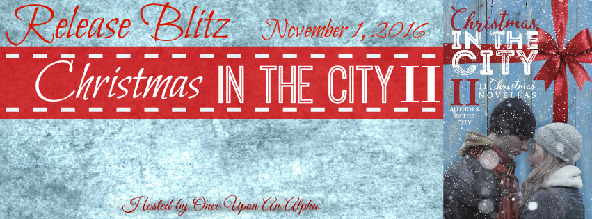 Christmas in the City II Release Blitz Reviews + Giveaway