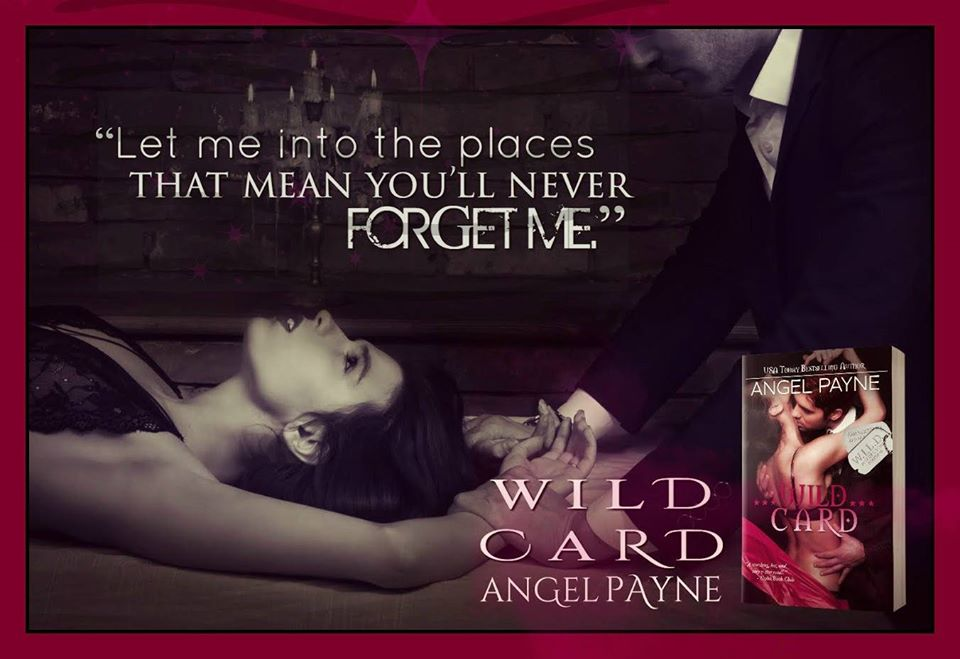 Wild Card by Angel Payne